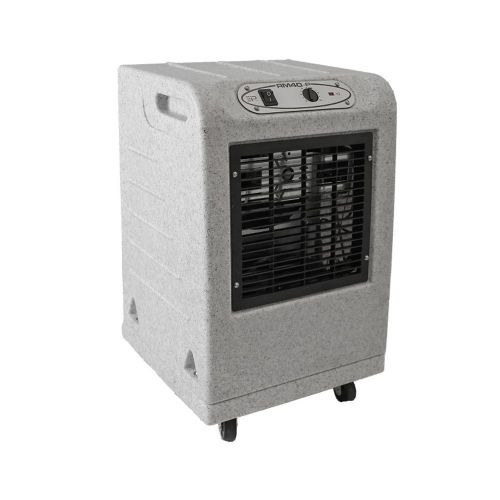 Ebac Industrial RM40P 10 Litre/day Commercial Dehumidifier 240V~50Hz